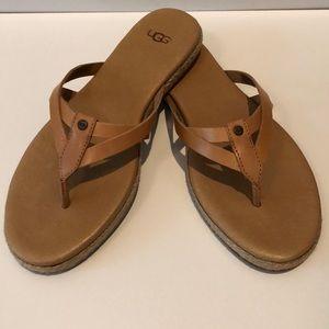 Ugg Sandals - nwot
